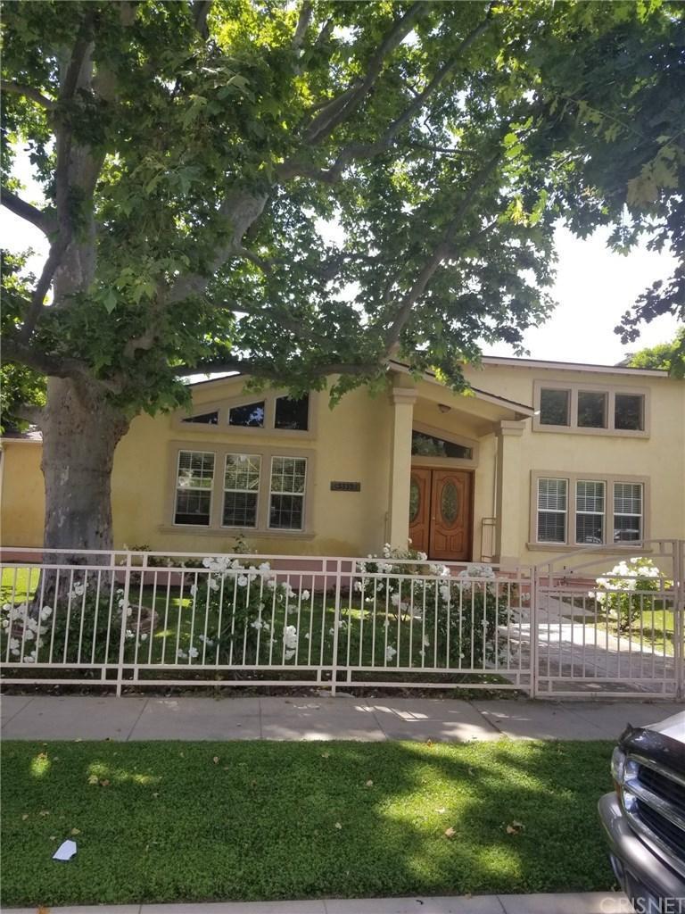 5339 Lennox Avenue - Photo 1
