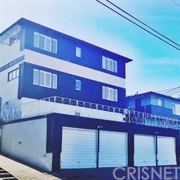 310 E Hyde Park Boulevard, Inglewood, CA 90302 (#SR19133778) :: Fred Howard Real Estate Team