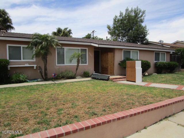 3347 Amarillo Avenue, Simi Valley, CA 93063 (#219007168) :: TruLine Realty