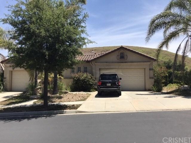 2994 Heavenly Ridge Street, Thousand Oaks, CA 91362 (#SR19140182) :: TruLine Realty