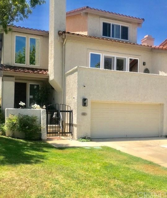381 Maidstone Lane, Thousand Oaks, CA 91320 (#SR19141852) :: Lydia Gable Realty Group