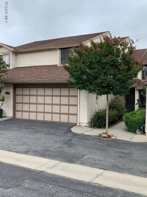 2328 Eskimo Lane, Ventura, CA 93001 (#219007482) :: Fred Howard Real Estate Team