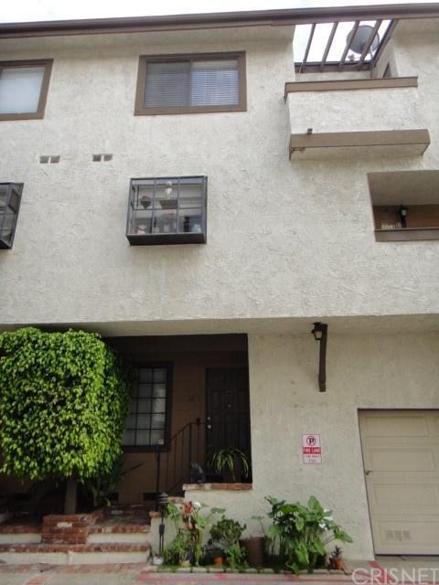 7650 Topanga Canyon Boulevard #12, Canoga Park, CA 91304 (#SR19145895) :: Lydia Gable Realty Group