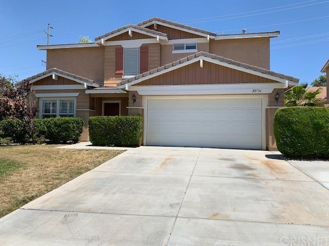 38736 Annette Avenue, Palmdale, CA 93551 (#SR19146067) :: Golden Palm Properties