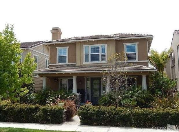 1425 Donegal Way, Oxnard, CA 93035 (#SR19149441) :: Paris and Connor MacIvor
