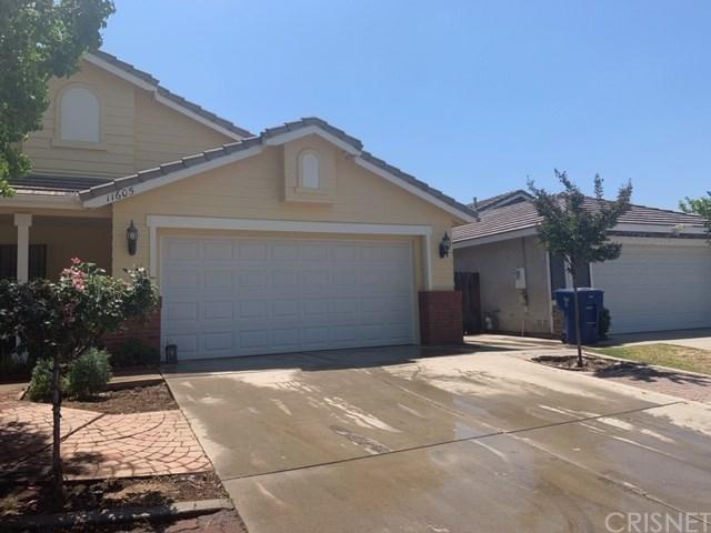 11605 Show Ring Lane, Bakersfield, CA 93312 (#SR19159891) :: TruLine Realty