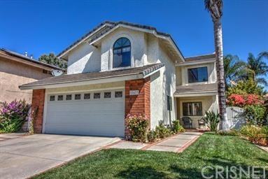 21633 Farmington Lane, Saugus, CA 91350 (#SR19167344) :: Randy Plaice and Associates