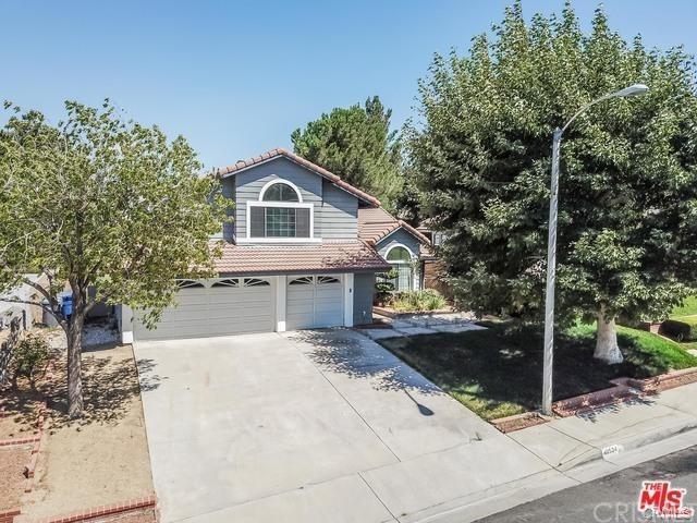 40534 Via Verdad, Palmdale, CA 93551 (#SR19170600) :: The Agency