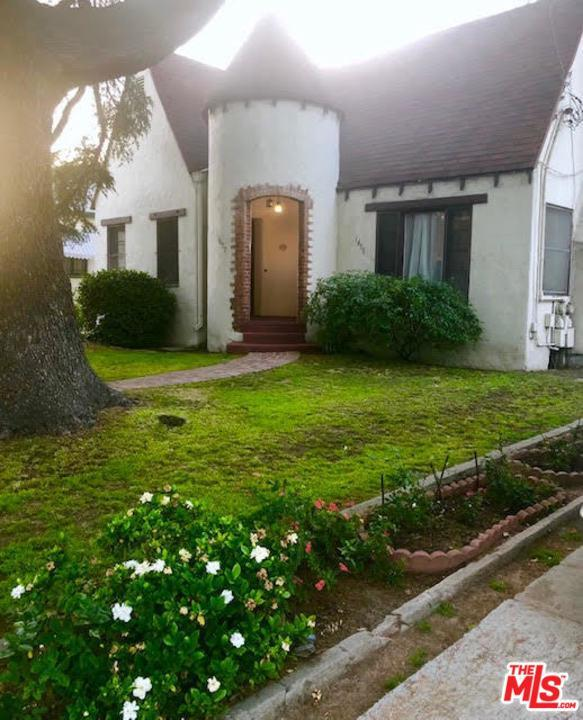 1497 E Maple Street, Pasadena, CA 91106 (#19490204) :: The Agency