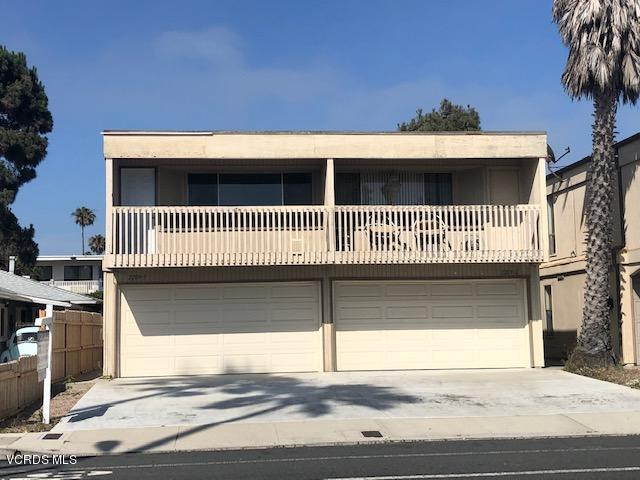 2209 Pierpont Boulevard 1 & 2, Ventura, CA 93001 (#219009442) :: Lydia Gable Realty Group