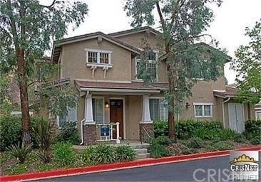 26601 Yosemite Place, Valencia, CA 91354 (#SR19168873) :: Paris and Connor MacIvor