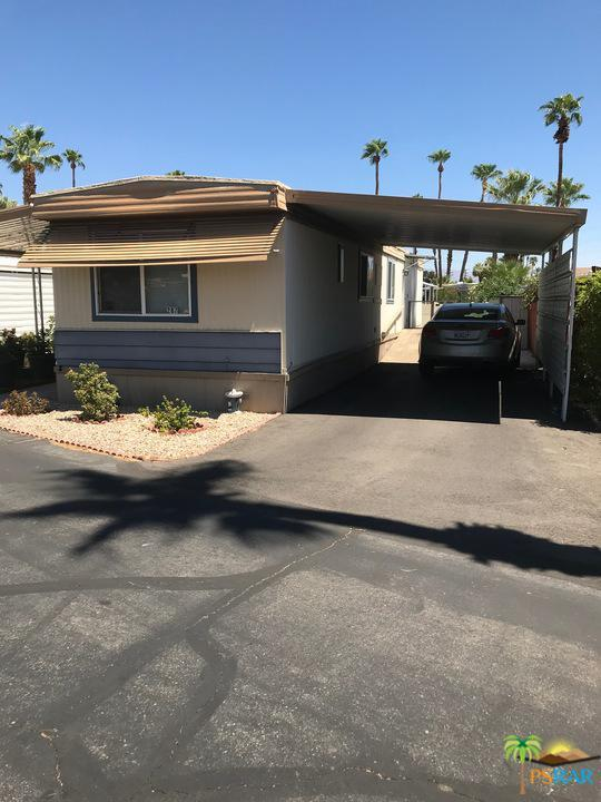 287 Butterfield, Cathedral City, CA 92234 (#19498626PS) :: The Pratt Group