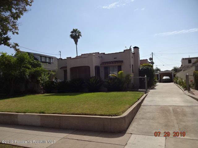 305 Marguerita Avenue, Alhambra, CA 91803 (#819003749) :: Lydia Gable Realty Group