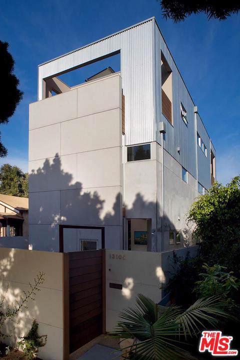 13105 Venice Boulevard, Venice, CA 90066 (#19510354) :: The Fineman Suarez Team