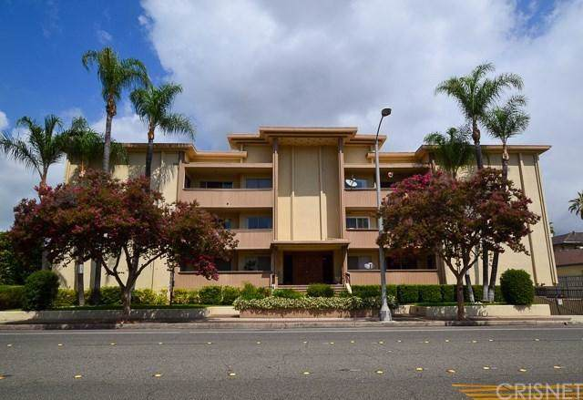 1299 Cordova Street #200, Pasadena, CA 91106 (#SR19218988) :: Golden Palm Properties