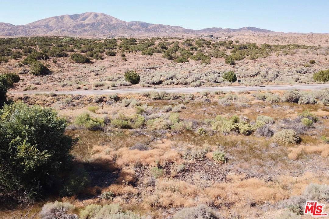 0 Vac/Barrel Springs Pav / - Photo 1