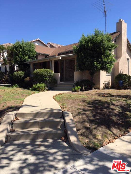 364 S Mansfield Avenue, Los Angeles (City), CA 90036 (#19510792) :: TruLine Realty