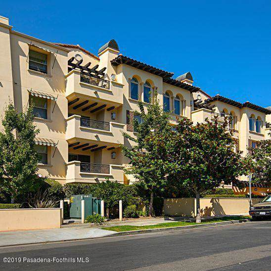 5037 Rosewood Avenue #101, Los Angeles (City), CA 90004 (#819004310) :: TruLine Realty