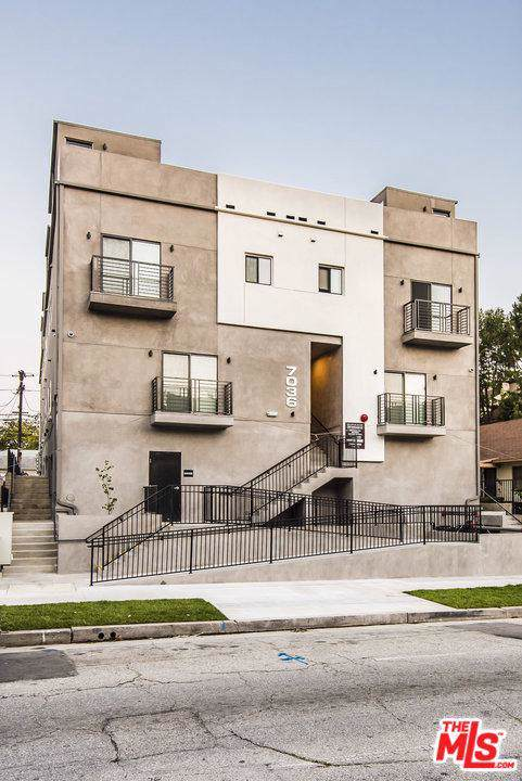 178 N Alexandria Avenue, Los Angeles (City), CA 90004 (#19512324) :: The Agency