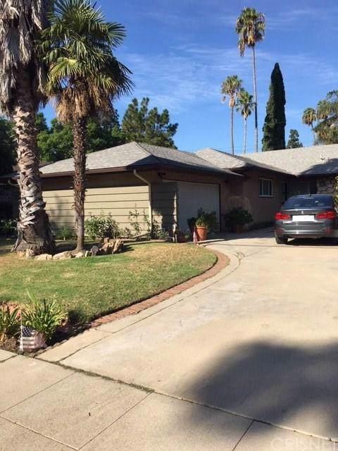 9209 Valjean Avenue, North Hills, CA 91343 (#SR19223421) :: Randy Plaice and Associates