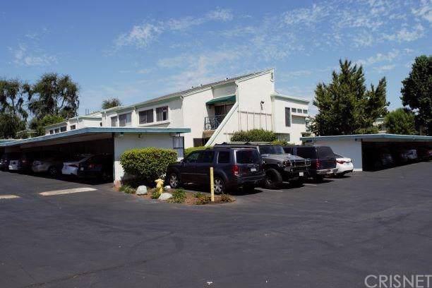 18532 Mayall Street A, Northridge, CA 91324 (#SR19224673) :: Randy Plaice and Associates