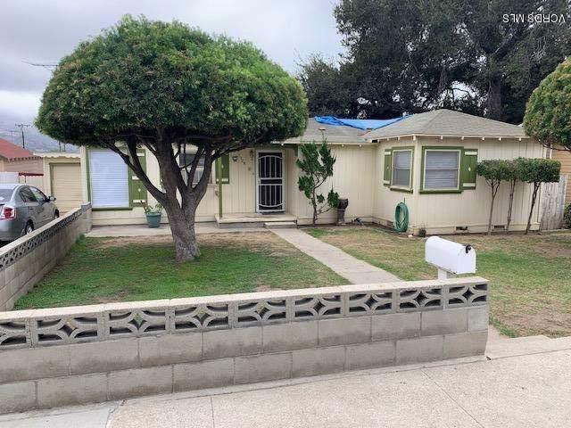 1328 Richmond Road, Santa Paula, CA 93060 (#219012025) :: Lydia Gable Realty Group