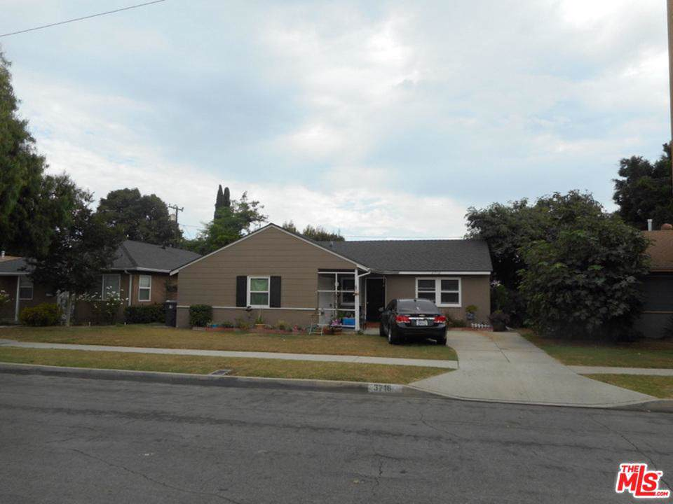 3716 Hungerford Street - Photo 1