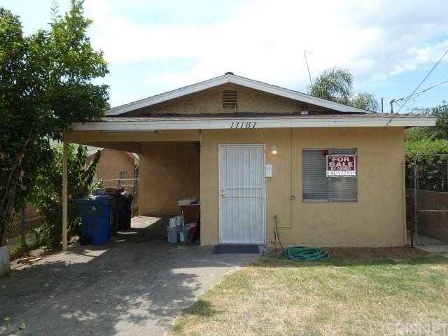 11161 Rincon Avenue, San Fernando, CA 91340 (#SR19233770) :: Lydia Gable Realty Group