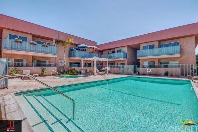 400 N Sunrise Way #138, Palm Springs, CA 92262 (#SR19235369) :: The Pratt Group