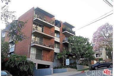 1211 Horn Avenue #101, West Hollywood, CA 90069 (#SR19235554) :: Golden Palm Properties