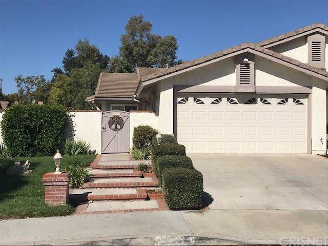 26135 Galvez Court, Valencia, CA 91355 (#SR19234167) :: Lydia Gable Realty Group