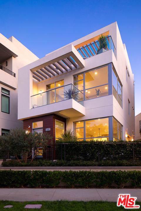 12680 Millennium Drive, Playa Vista, CA 90094 (#19518234) :: Lydia Gable Realty Group