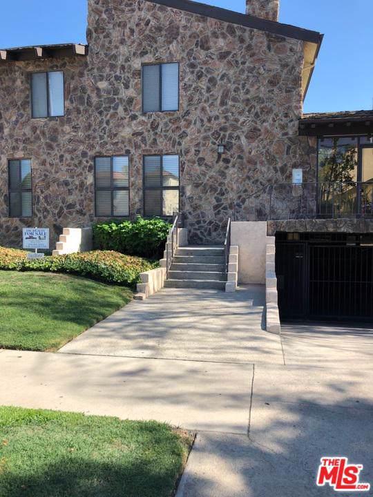 13412 Burbank #1, Sherman Oaks, CA 91401 (#19519870) :: Randy Plaice and Associates