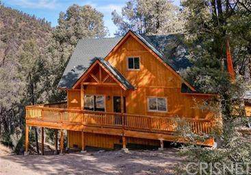 2713 Bryce Court, Pine Mountain Club, CA 93225 (#SR19241481) :: Lydia Gable Realty Group