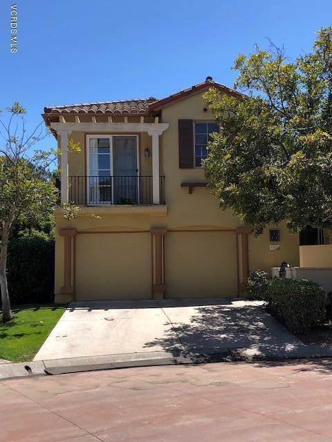 1160 Corte Riviera, Camarillo, CA 93010 (#219012602) :: Lydia Gable Realty Group