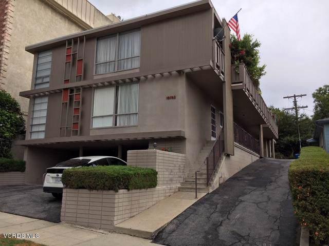 10762 Massachusetts Avenue, Los Angeles (City), CA 90024 (#219012617) :: Lydia Gable Realty Group