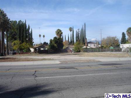 0 N E Street #0, San Bernardino (City), CA 92405 (#319004095) :: Golden Palm Properties