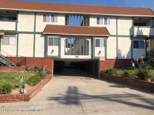 1270 Boynton Street #5, Glendale, CA 91205 (#819004772) :: DSCVR Properties - Keller Williams