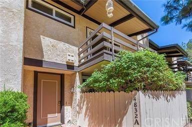 4832 Balboa Avenue A, Encino, CA 91316 (#SR19237289) :: Golden Palm Properties