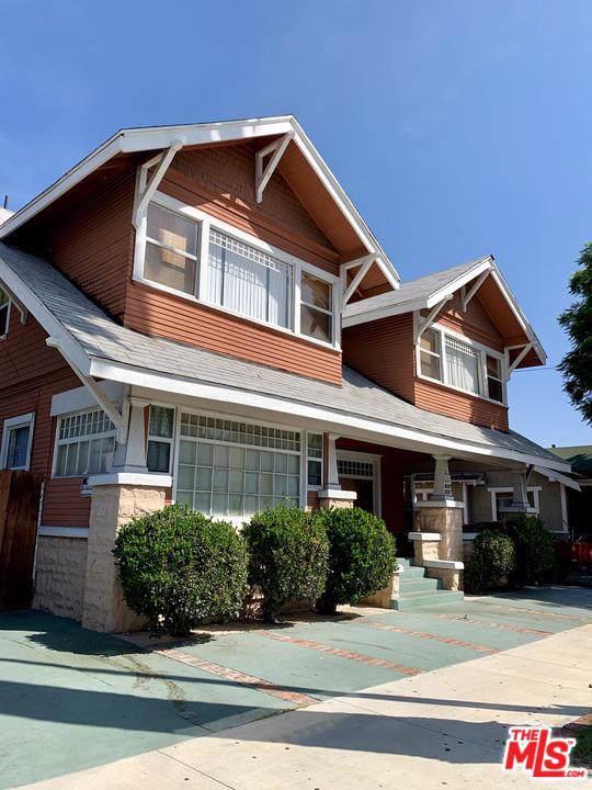 621 E 6TH Street, Long Beach, CA 90802 (#19516682) :: Golden Palm Properties