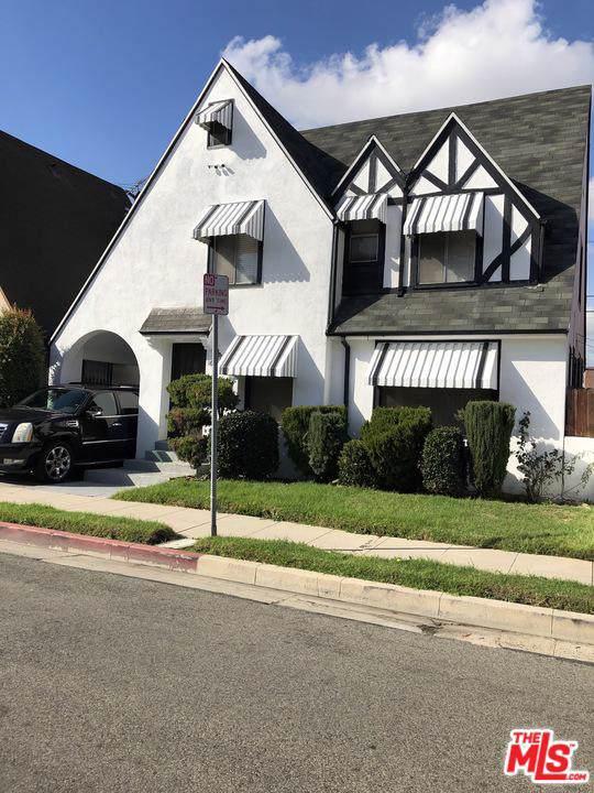 1683 La Fayette Road, Los Angeles (City), CA 90019 (MLS #19534896) :: The Sandi Phillips Team