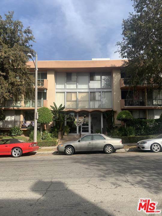 805 Glenway Drive #313, Inglewood, CA 90302 (#19531378) :: Pacific Playa Realty