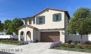 1229 Redbud Street, Santa Paula, CA 93060 (#220001250) :: Randy Plaice and Associates
