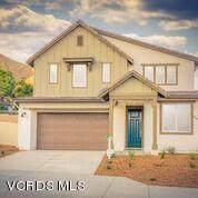 1224 Redbud Street, Santa Paula, CA 93060 (#220001255) :: Randy Plaice and Associates