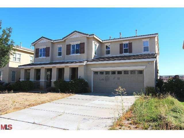 2237 Thorncroft Circle, Palmdale, CA 93551 (#13693741) :: TBG Homes - Keller Williams