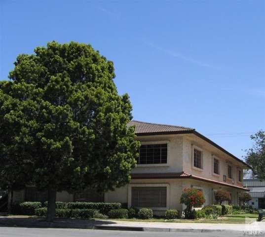451 W 5TH Street #451, Oxnard, CA 93030 (#214020597) :: The Agency