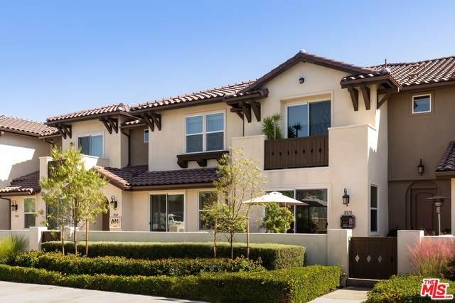 8570 Stanton, Buena Park, CA 90620 (#21-697576) :: Lydia Gable Realty Group