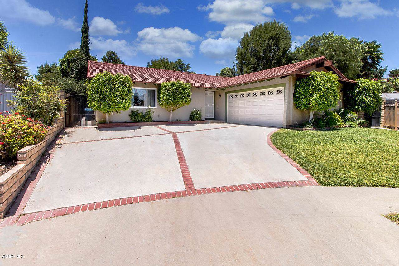 Simi Valley, CA 93063 :: Eric Evarts Real Estate Group