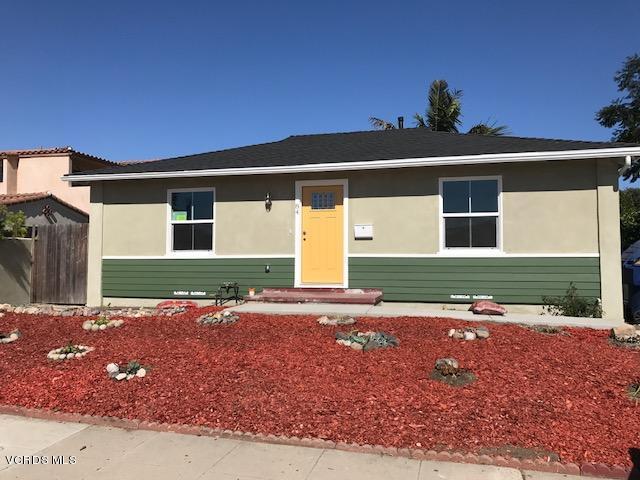 84 Coronado Street, Ventura, CA 93001 (#217007738) :: Eric Evarts Real Estate Group