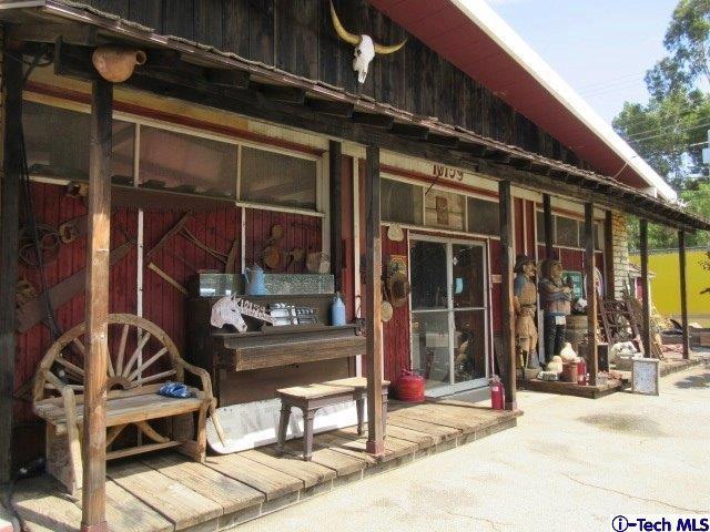 10159 Sunland Boulevard, Shadow Hills, CA 91040 (#317005826) :: Lydia Gable Realty Group